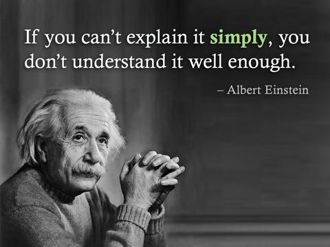 Kumpulan Kata Kata Albert Einstein 2014